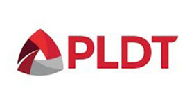 PLDT logo - Computaris customer