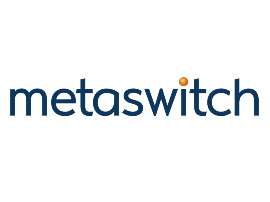 Metaswitch logo - Computaris customer