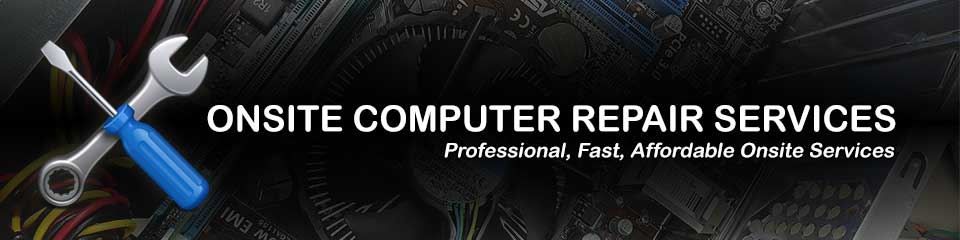 Indiana Onsite Computer PC & Printer Repair, Network, Voice & Data Cabling Services