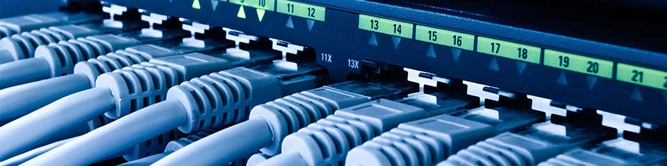 Lexington KY Onsite Data & Telecom Network Services