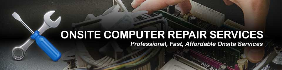 Mississippi Professional Onsite Computer PC and Printer Repair Services