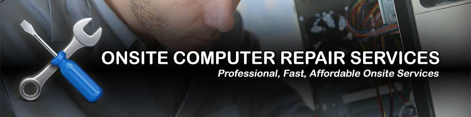 Michigan Onsite PC Repair, Network, Voice and Data Cabling Services
