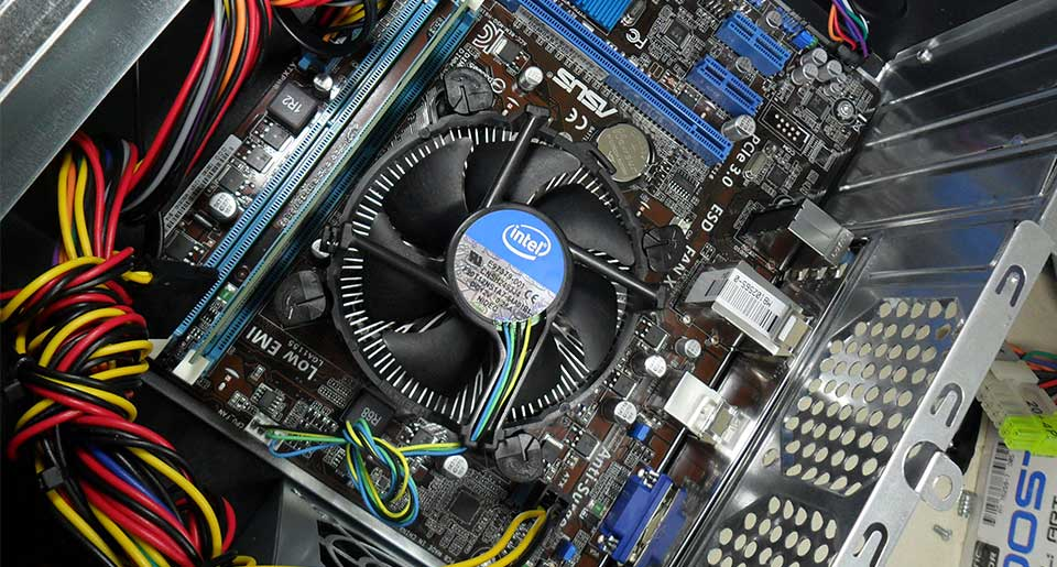 Fairfield OH On Site Computer PC & Printer Repair, Networks, Voice & Data Cabling Solutions