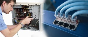 Crestview FL Onsite Computer PC & Printer Repairs, Network Support, & Voice and Data Cabling Services