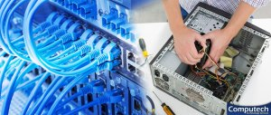 Louisa KY Onsite Computer PC & Printer Repairs, Network Support, & Voice and Data Cabling Services