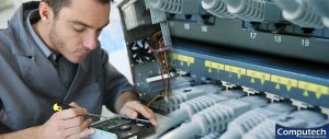 Temple TX Onsite Computer PC & Printer Repairs, Network Support, & Voice and Data Cabling Services