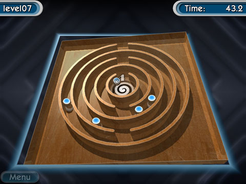 Balance Game Download Wooden Board Game Labyrinth
