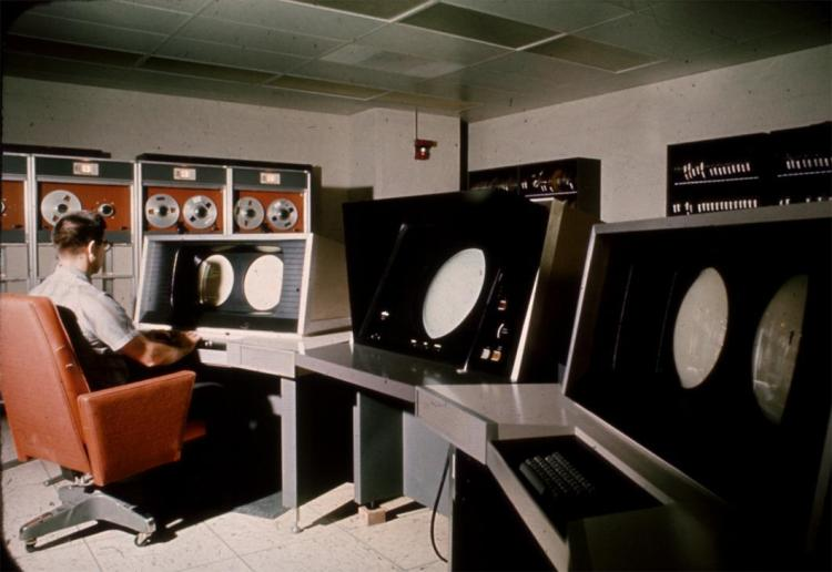 The CDC 6600 System