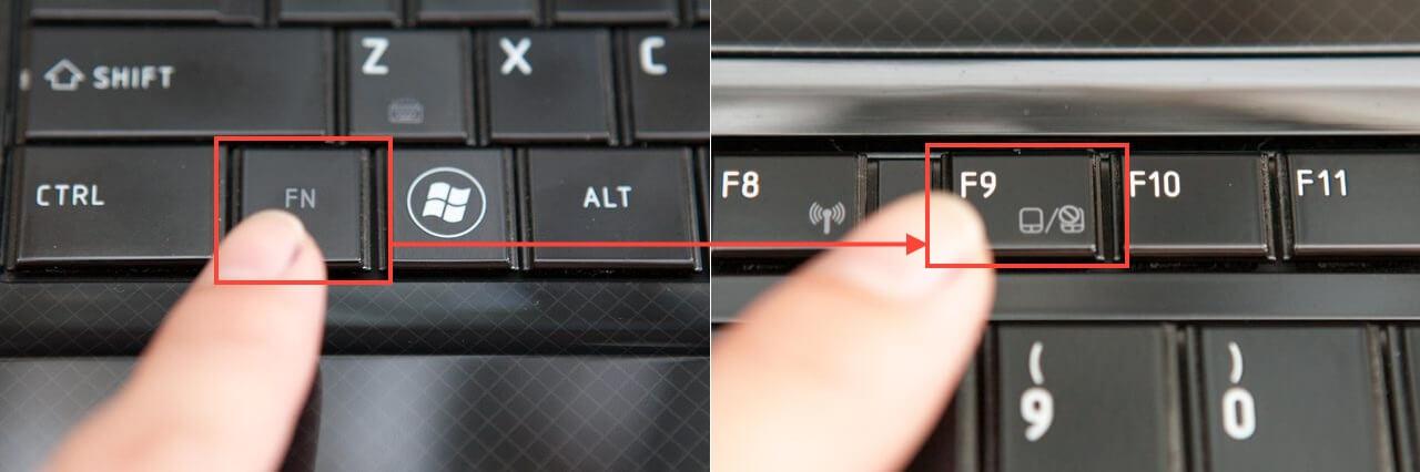 Dizüstü bilgisayarda touchpad nasıl bağlantısını kesilir. Adım Adım Talimatlar: 7 Kapatma yolu!