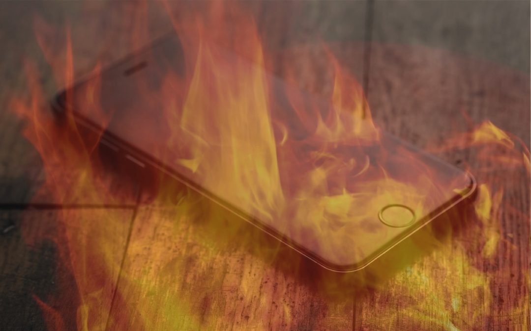 Don't Get Burned by Bad Cables… Literally!