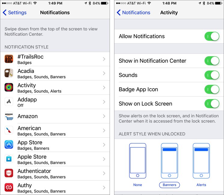 Make It Stop! How You Can Control Notifications on Your iPhone
