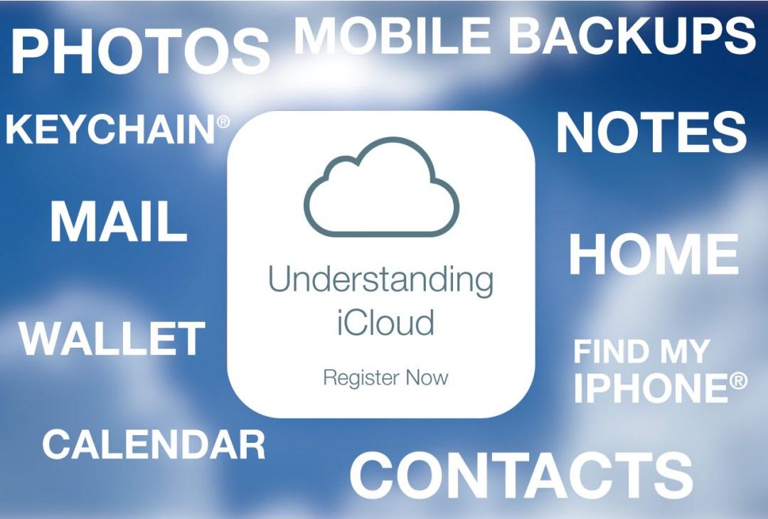 Understanding iCloud Free Event