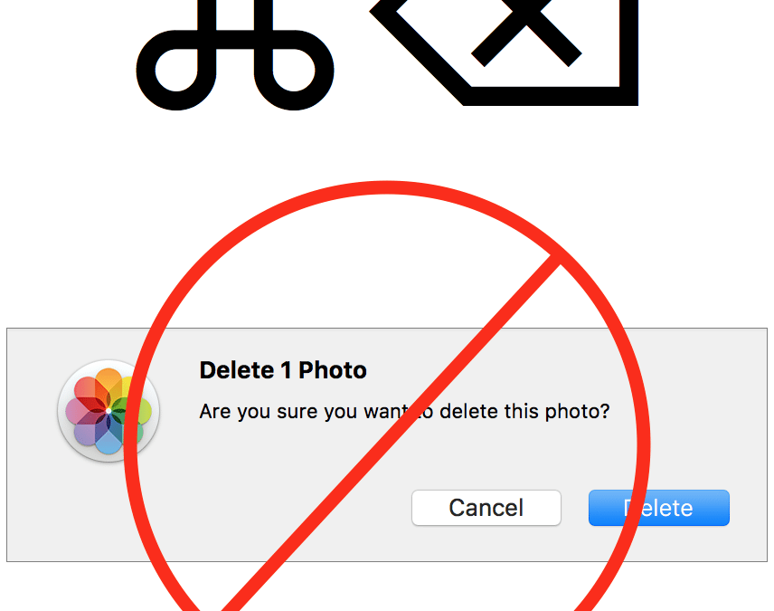 The Easy Shortcut to Delete Unwanted Photos Quickly