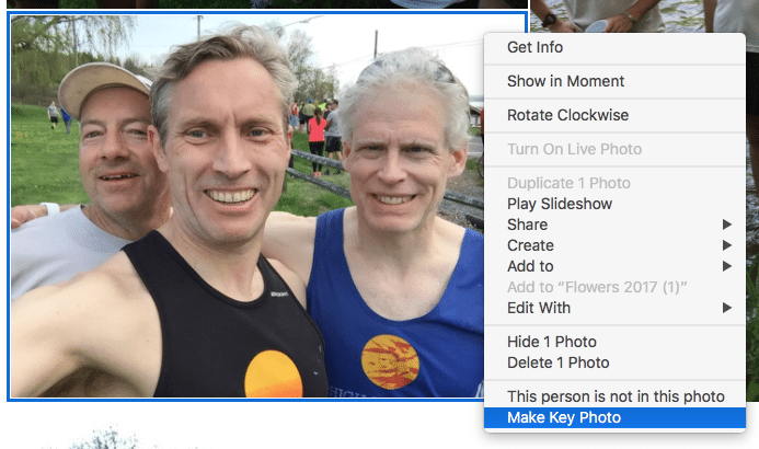 Trading Faces: Picking a Better Face for People Photos Recognizes
