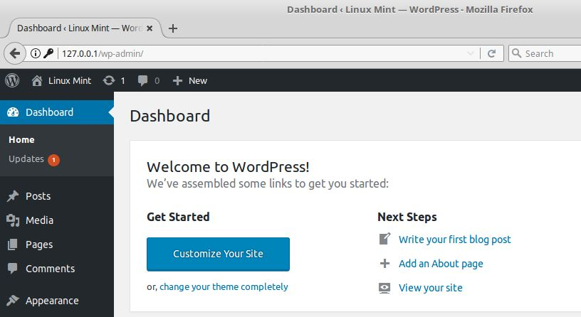 How to create a hookup site using wordpress