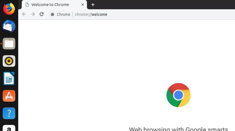 Install Google Chrome On Ubuntu 18 10 Cosmic Cuttlefish – Computer