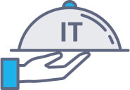 IT services icon