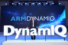 ARM推出DynamIQ技術 為人工智慧開啟無限可能