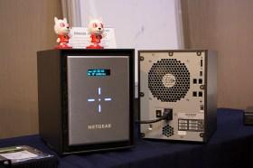 NETGEAR擴展家庭市場 Arlo Baby新登場