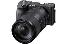 2019 攝影器材展 Sony 最新 α 系列新品搶先體驗!