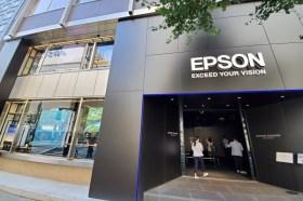 激發創意與商機靈光 直擊Epson東京體驗中心