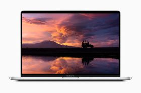 蘋果首款16吋MacBook Pro強悍霸氣突登場 頂規給你i9/64G/8TB超強配置