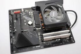 遊戲玩家照過來 效能表現強壓X570晶片組!技嘉B550 AORUS ELITE主機板效能評測