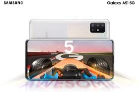 中階5G手機新選擇 三星 Galaxy A51及A71 5G版本將登台