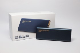 給你最快的存取速度!TEAM PD1000 Portable SSD 開箱評測