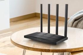 Wi-Fi 5 再進化!TP-Link Archer C80路由器登場