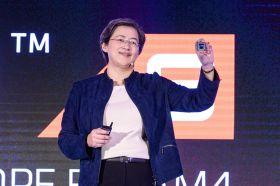 AMD公佈2020年第2季財務報告 營收較去年同期成長26%