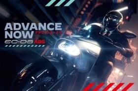 更安全!Yamaha電動機車「EC-05」推出ABS版