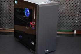 打造最炫RGB燈效電腦就靠它!曜越 S300 TG 機殼開箱+電腦安裝分享