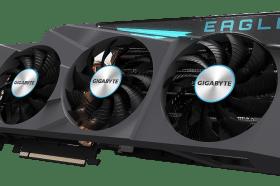 技嘉宣佈推出旗艦級 GeForce RTX 3090 等顯示卡