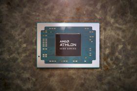 AMD推出首款基於「Zen」架構的Chromebook行動處理器