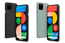 Google  Pixel 4a 5G 版與Pixel 5 發表了!這些全新功能值得期待