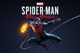 《Marvel's Spider-Man: Miles Morales》PS5/PS4版遊戲即將推出!