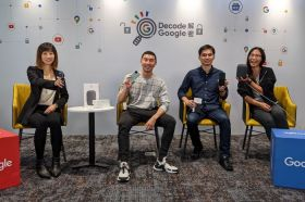 Google 台灣團隊來解密硬體願景與產品定位 告訴你今年Pixel系列手機定位差異