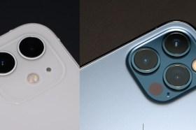 相機拍攝效果比一比!iPhone 12 / 12 Pro 一樣厲害但果然有這黑技術就更強大