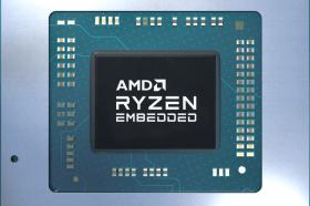 7奈米製程!AMD發表全新AMD Ryzen V2000嵌入式處理器