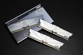 直上64GB就對了!十銓 T-CREATE CLASSIC 10L DDR4-3200 32GBx2 記憶體開箱評測