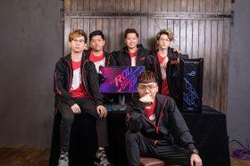 ROG重裝精銳助攻GEX電競戰隊奪冠 挺進PUBG 2020全球系列賽