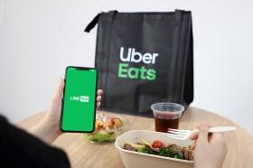 高可享 18% 回饋! Uber Eats 攜手 LINE Pay 再解鎖多元支付