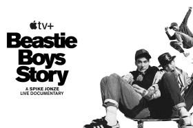 感人的《Beastie Boys 的音樂之路》 4/24起在Apple TV+全球播映