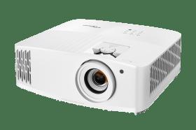 全球首款240Hz畫面刷新率 Optoma推出UHD50X 4K UHD劇院級電玩投影機