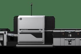惠普發表全新一代Indigo數位印刷解決方案