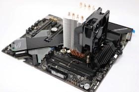 華碩 ROG MAXIMUS XII APEX 主板 + Intel 第十代 Core i9-10900K 處理器效能實測