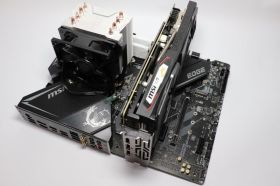 微星 MPG Z490 GAMING EDGE WIFI 主板 + Intel 第十代 Core i9-10900K 處理器效能實測