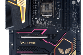 BIOSTAR映泰正式發佈全新Intel 500系列主機板