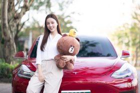 快來搭車!LINE TAXI春節發紅包乘車券天天送 還有機會把熊大帶回家